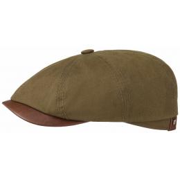 Tweed Hudson Cap