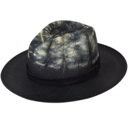 Chapeau Fedora Dune Panama - Bailey