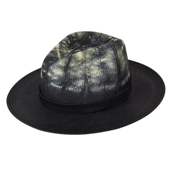 Chapeau Fedora Dune Panama - Bailey - Chapeau Traclet 6946063f5f6