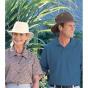 Le chapeau Tilley TH5 naturel