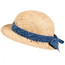 Chapeau Enfant Paille Annecy - Traclet