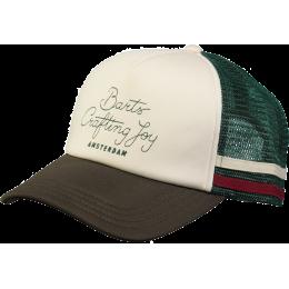 Baseball Cap Clan Camo Green - Barts