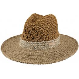 Traveller Hat Wadler Mint - Barts