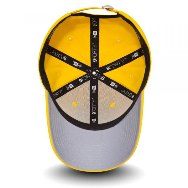 casquette tour de france jersey 9forty jaune new era. Black Bedroom Furniture Sets. Home Design Ideas