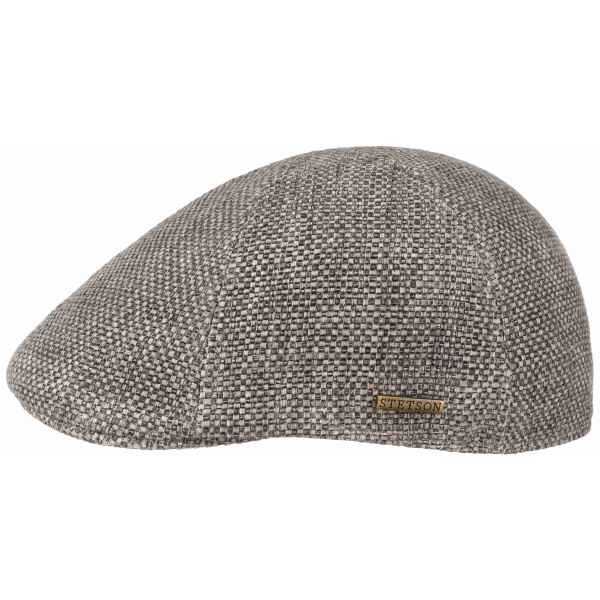Pepperel Gatsby Straw  Stetson cap