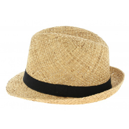 chapeau de paille cyril