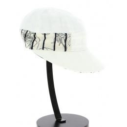 casquette ponant 1