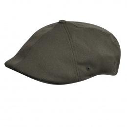 Casquette Wool Flexfit 504 noir - Kangol