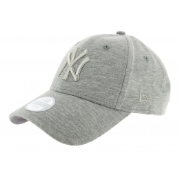 Strapback Essential kid Jersey Cap Grey - New Era