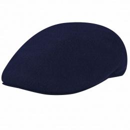 Kangol 504 Winter Cap Navy