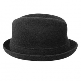 Wool player kangol hat