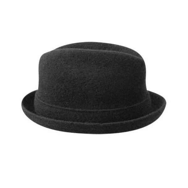 Chapeau Wool player Noir- kangol
