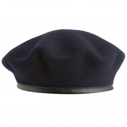 Béret Wool Monty Kangol Marine