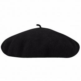 Kangol Anglobasque Beret - Black