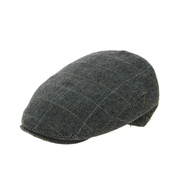 Casquette Plate Poitiers - Traclet