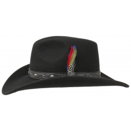 Chapeau Clearlake Western by Stetson