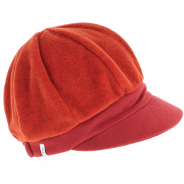Elorine Fleece Cap - TRACLET