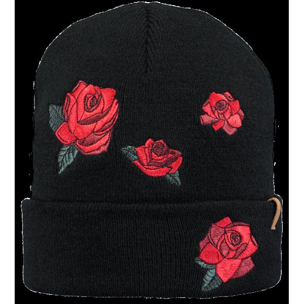 Bonnet Orelis Noir- BARTS