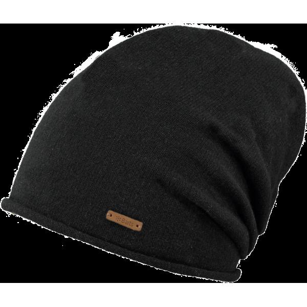 Bonnet Oversize Romeo Cachemire Noir - Barts