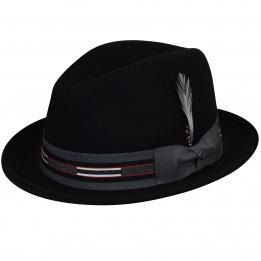 Trilby Monaco hat