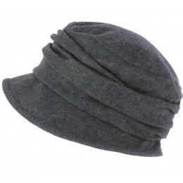 Chapeau Elda Gore-Tex®  Gris- Traclet