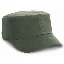 Casquette Army Coton  Olive- Result Headwear