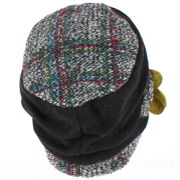Nepalais bonnet