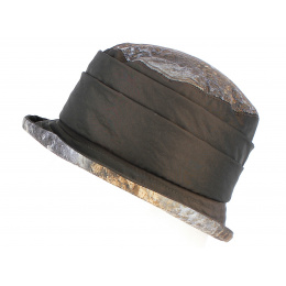 Chapeau Cloche Imperméable Gilda - Traclet