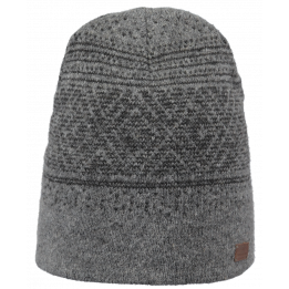 Bonnet Conner Gris Anthracite- Barts