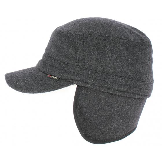 Army Havanna Cache Ears Cap - Gottmann