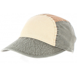Casquette 5 Panel Jimmy - CRAMBES