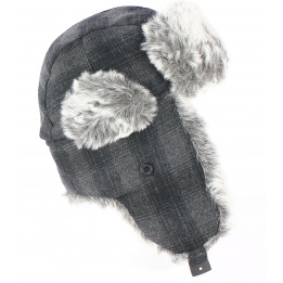 Chapka Sherpa Fausse Fourrure - Traclet