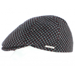 Casquette Plate Lombardi LAINE VIERGE - Traclet