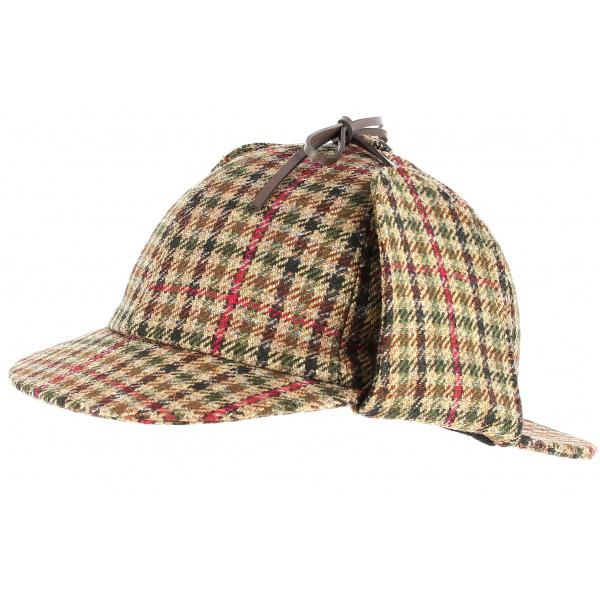 Deer stalker - Sherlock Holmes