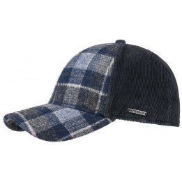 Casquette Shelby Woolrich Stetson