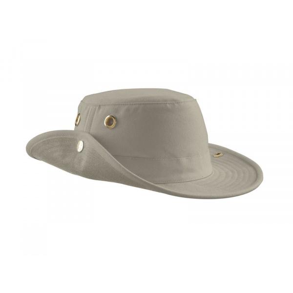 Le chapeau Tilley T3 kaki