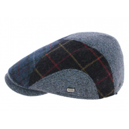 Casquette Belfast Denim Wool - Stetson