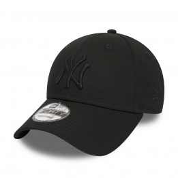 Baseball Cap New York Black Yankees - New Era
