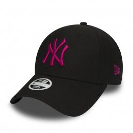 Casquette New York Yankees Diamond Era Noire- New Era