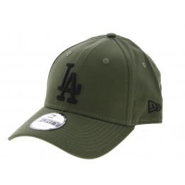 Casquette LA Dodgers Essential 9Forty Kaki- New Era