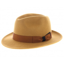 Fedora Hats Bronze