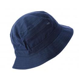 Bob - chapeau tissu beige