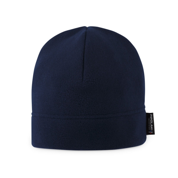 Bonnet Polaire Blanford Bleu Marine - Pipolaki