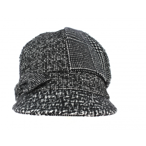Casquette Gavroche Marthe Laine- Traclet