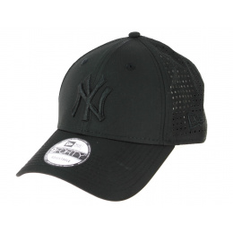 Casquette Baseball New York Yankees Noire- New Era