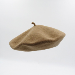 The Classic Camel French Beret- Le Béret Français
