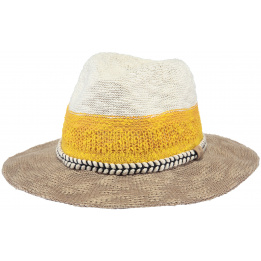 Traveller hat Ortega Woman - Barts