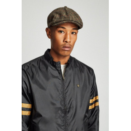 Casquette Brood Moss/Navy - Brixton