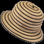 Chapeau Bob Scarpe Paille Naturelle- Barts