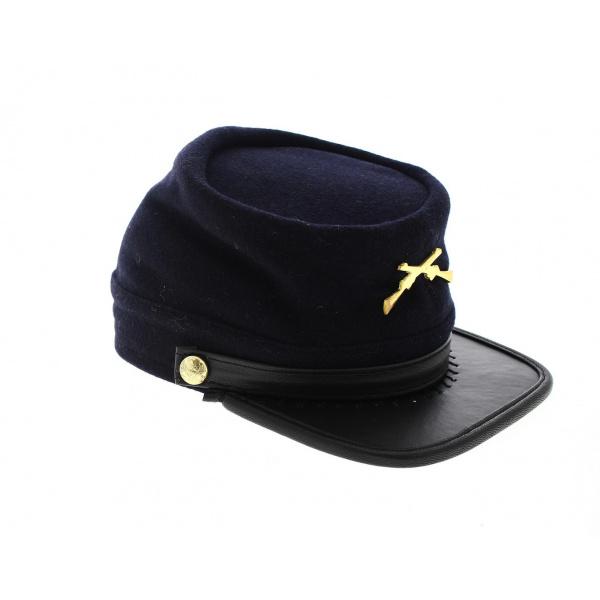Casquette Nordiste Bleu Marine